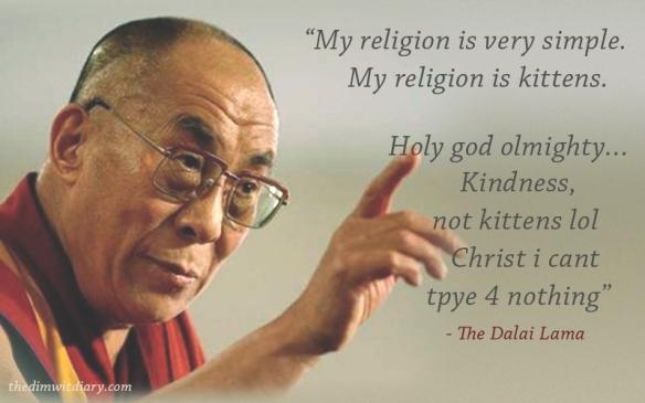 001 Dalai Lama