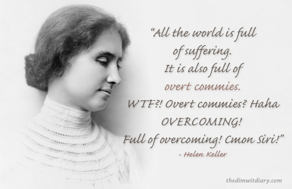 003 Helen Keller