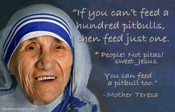 006 Mother Theresa