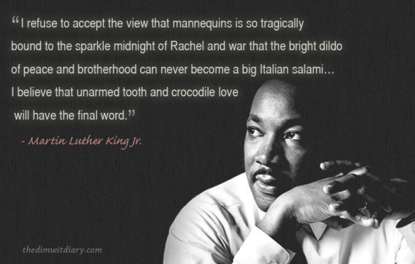 010 Martin Luther King Jr