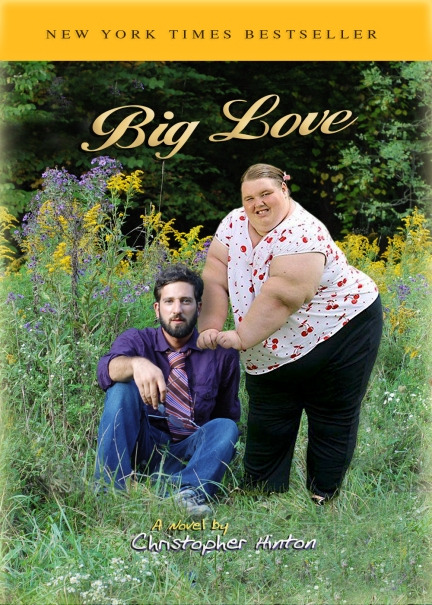 Big Love Book Cover