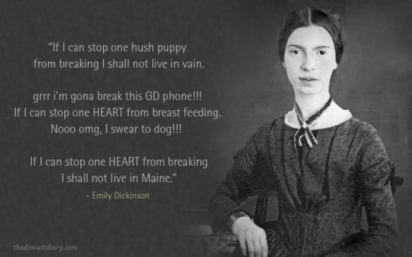 Emily Dickonson