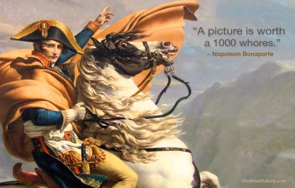 Napoleon Bonnaparte