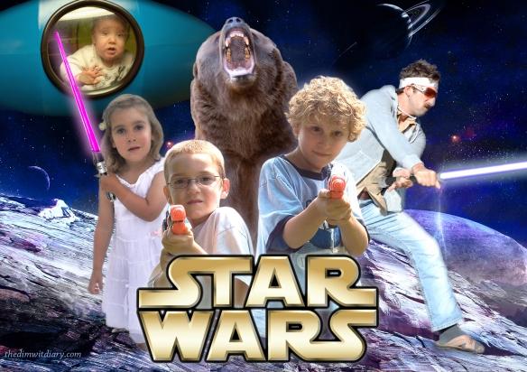 Star Wars Final Poster